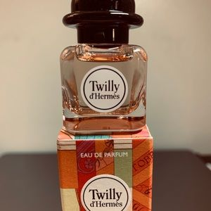 Hermes Other - Hermès Twilly Mini 7.5ml